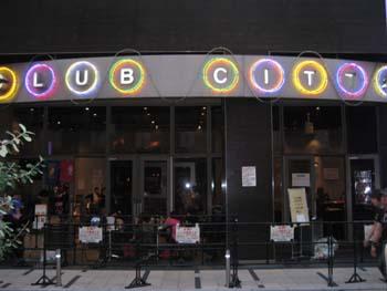 CLUB CITTA