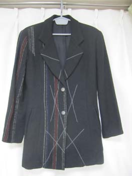 KEIKO KISHIのコート