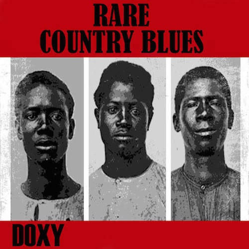 Rare Country Blues (Doxy Collection).jpg
