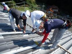 太陽光の施工