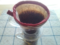 コーヒー布フィルター