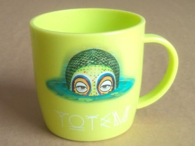 トーテムマグカップ
