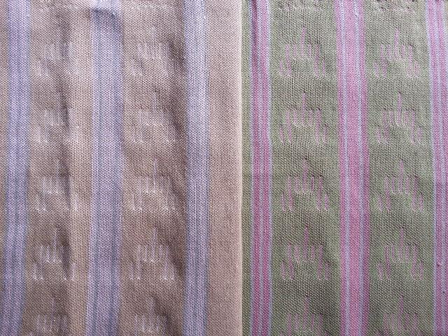 めがね織り3・4