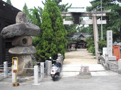 9516春日神社