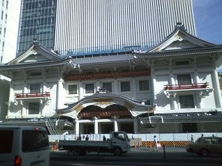 新歌舞伎座201301.17