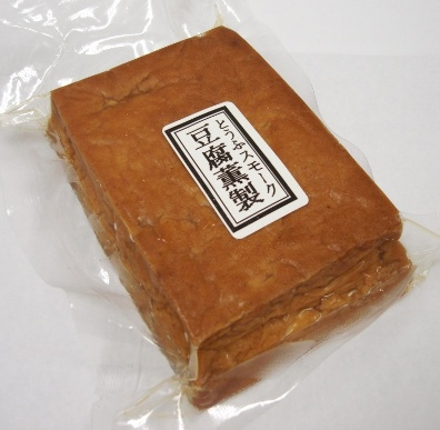 名水豆腐スモーク