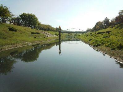 流川運河1