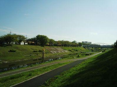流川運河2