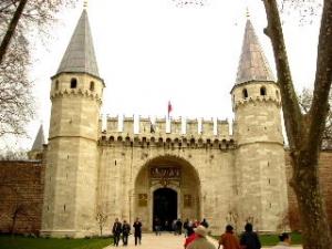 トプカプ宮殿