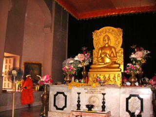 サルナート寺院