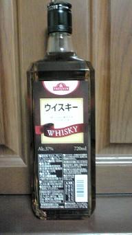 トップ バリュー ウイスキー