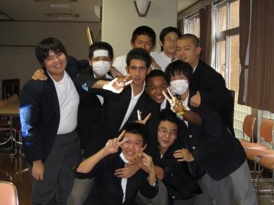 修学旅行報告会6