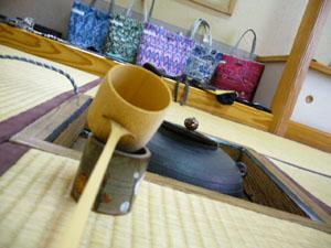 江布のお茶時間展4