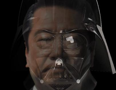 小沢ベイダー
