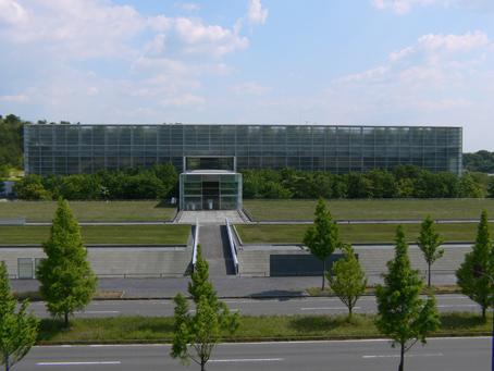 国会図書館1