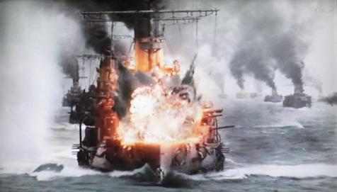 日本海海戦1