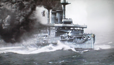 日本海海戦2