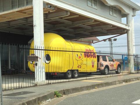 ひよこちゃんバス2