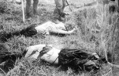 フォンニィ・フォンニャットの虐殺