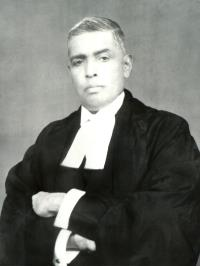 パール判事