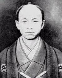 小栗上野介