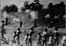 国民防衛軍事件