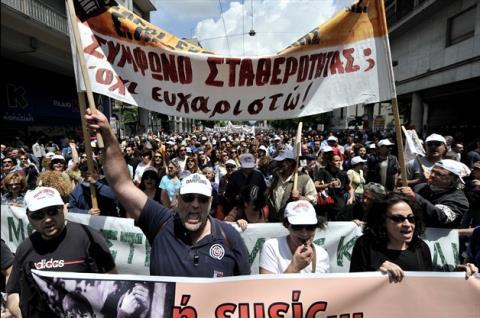 ギリシャ破綻