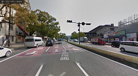 国道369号線---Google-マップ