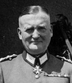 クルト・フォン・ハンマーシュタイン=エクヴォルト