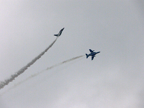 Blue Impulse7