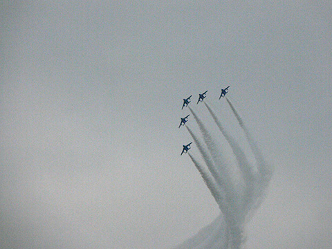 Blue Impulse9