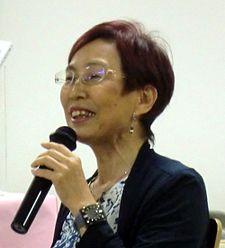 上野千鶴子