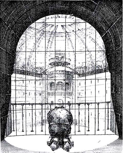 パノプティコン監獄