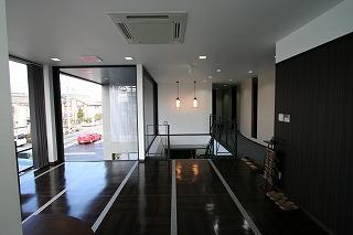 ウェーブハウス 新社屋 9