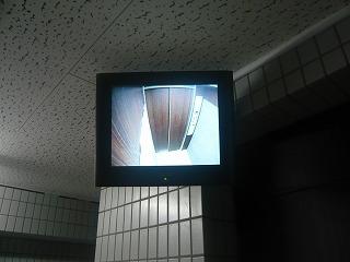 ウェーブレジデンス大元駅前 エレベーター リノベーション2