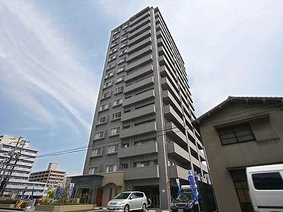 フローレンス野田グランドアーク1502号