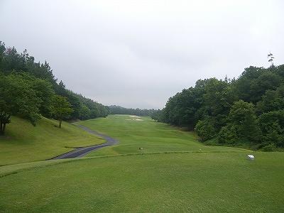 鬼ノ城ゴルフ倶楽部1