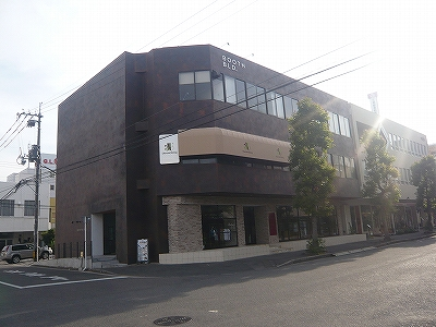 卸センター BOOTH ビル