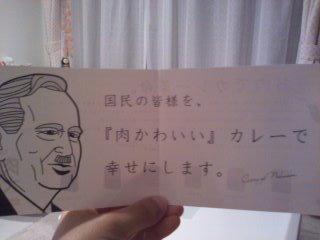 肉ソン大統領のカレー.jpg