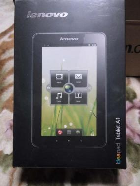 Tablet A1