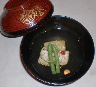 葉月煮物椀