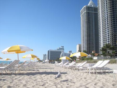 マイアミ グランド ビーチ ホテル (Grand Beach Hotel)