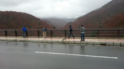 城ヶ倉大橋2