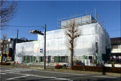 茨城 ガイナスタジオ