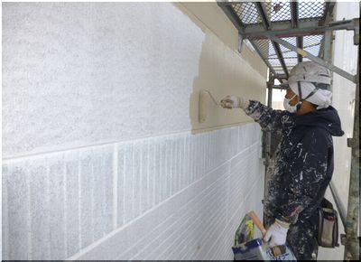 外壁塗装 ガイナ