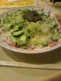 小吃店  じゃじゃ麺(中) 570円0001.jpg