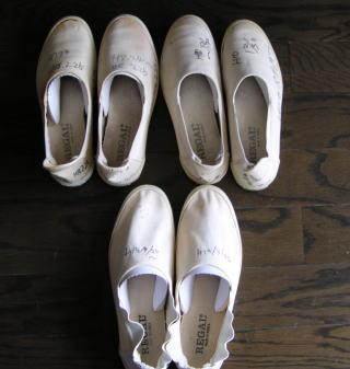 診療靴−1