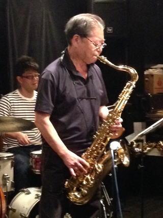 ジャズ-1