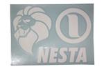 NESTA ステッカー ネスタ