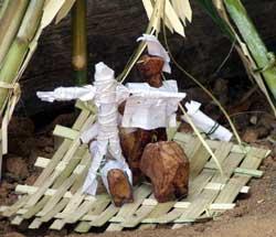 74号 ラフ族の儀式イエジェヴェ1